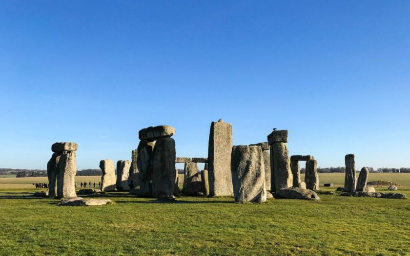 Stonehenge-places-to-visit-in-England