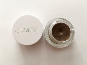 colourpop brow colour 10 favorite things