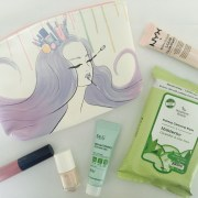 august ipsy glam bag, ipsy, glam bag, cassie wears what, cassiwearswhat.com