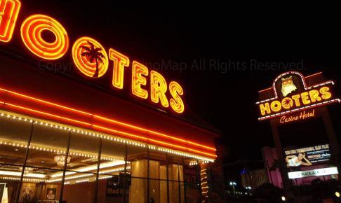 Hooters_casino_hotel_lasvegas