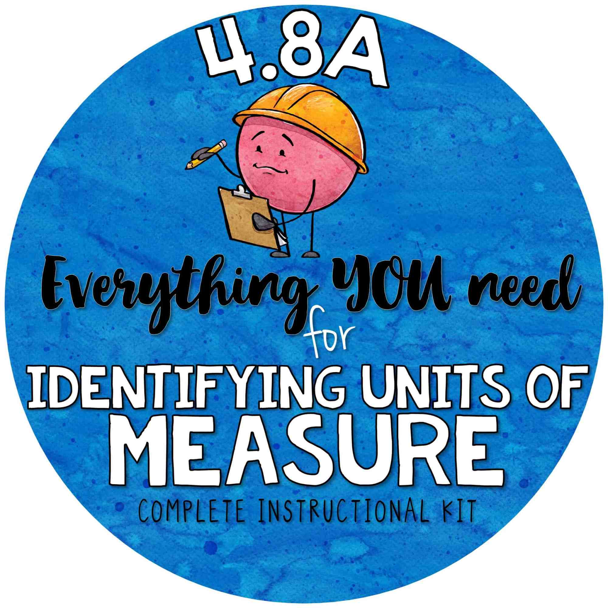 hight resolution of teks 4 8a kit customary and metric units of measurement