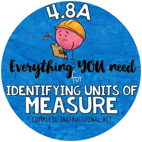 small resolution of teks 4 8a kit customary and metric units of measurement