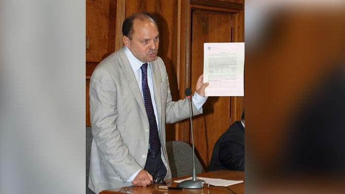 Cassino – L'avvocato Giuseppe Di Mascio lancia l'appello all'unità del centrodestra