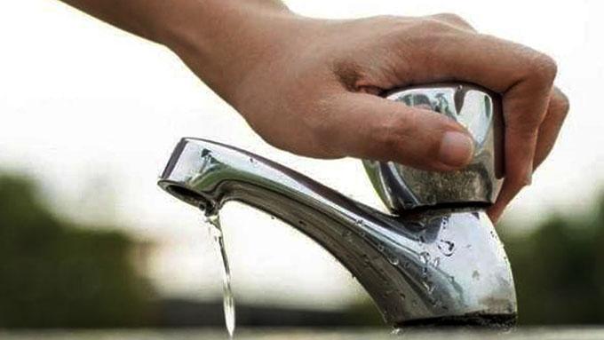Interruzione del servizio idrico 07, 20 Agosto e 03 Settembre