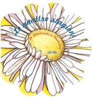 disegno che raffigura il libro Le quattro stagioni