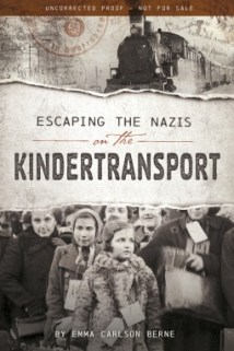 Escaping the Nazis on the Kindertransoprt