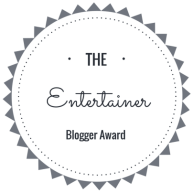 entertainer award