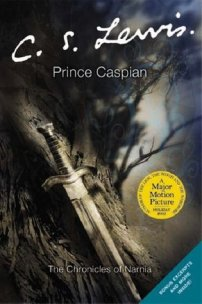Prince Caspian Narnia