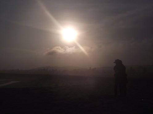 """Cherishing"", by Cássio Serafim, Bojo Beach/Ghana, 2012."