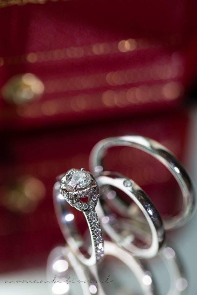 verlovingsringen set zilver