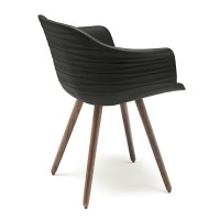 Contemporary Italian Indy Armchair - Italian Designer ...