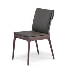 Dining Chairs Italian Design Best Chair For Back Pain Luxury Contemporary Sofia Designer