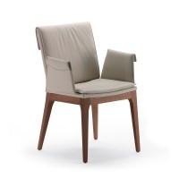 High-end Tosca Italian Armchair - Italian Designer ...