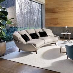 Living Es Sofa Divani Avi Luxury Italian Designer