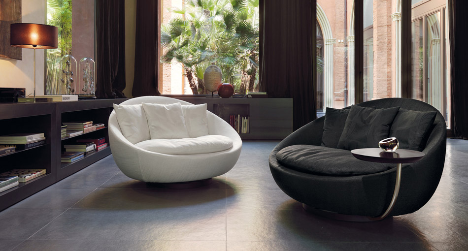 contemporary lounge chairs replacement director chair covers australia lacoon elegant italian designer