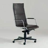 Luxury Blade Contemporary Italian Armchair - Italian ...