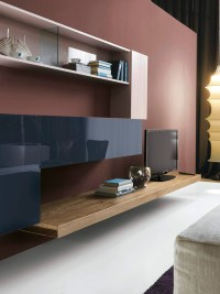 High-end Italian 36e8 Wall Unit Comp. 0372-0178 - Italian ...