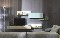 High-end Italian 36e8 Wall Unit Comp. 0240-0347-0455 ...