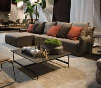 Luxury Italian Purple Sectional - Italian Designer ...