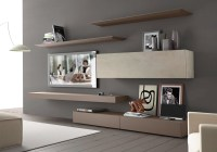 Luxury Italian Designer Inclinart Wall Unit - Italian ...