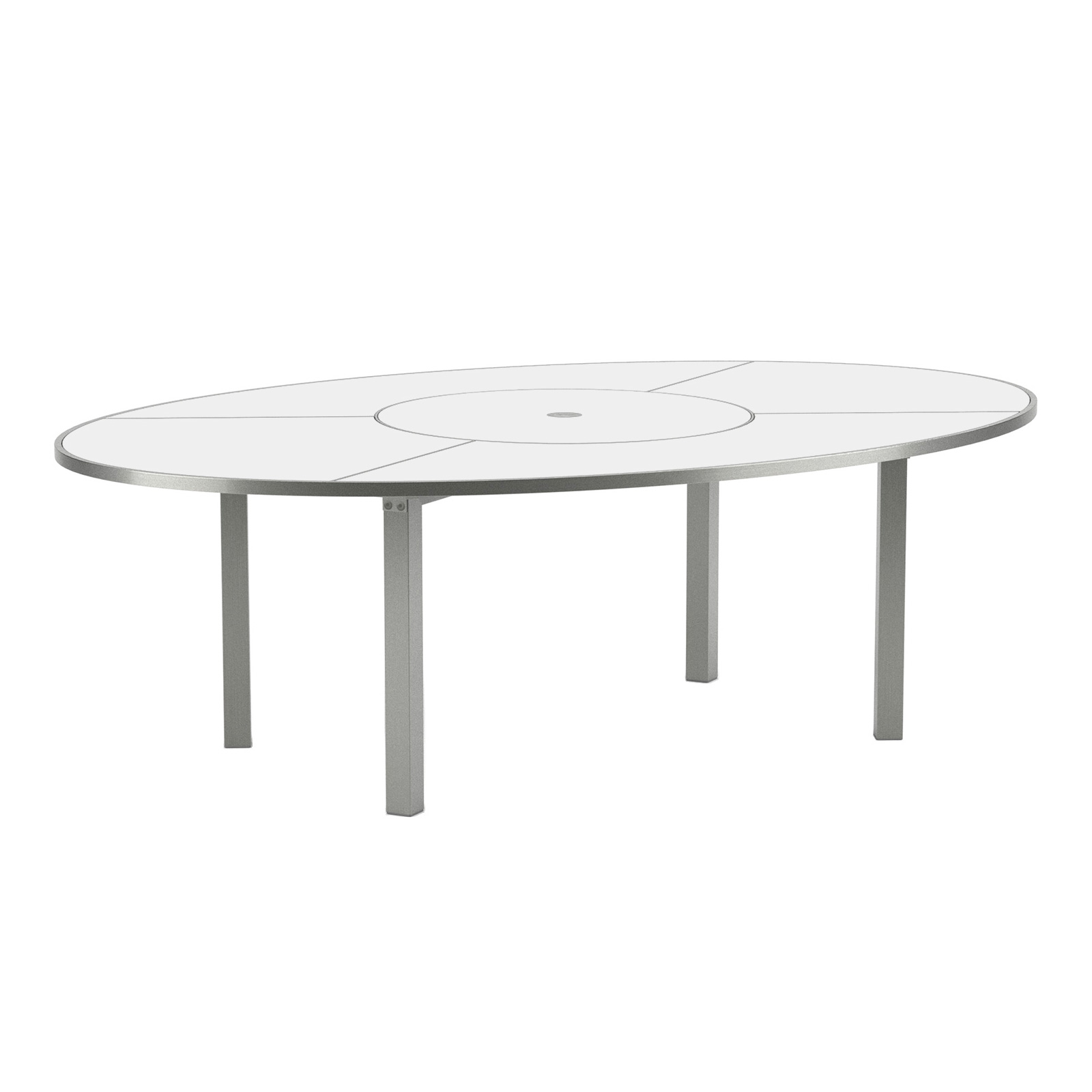 Royal Botania Luxury O Zon Table