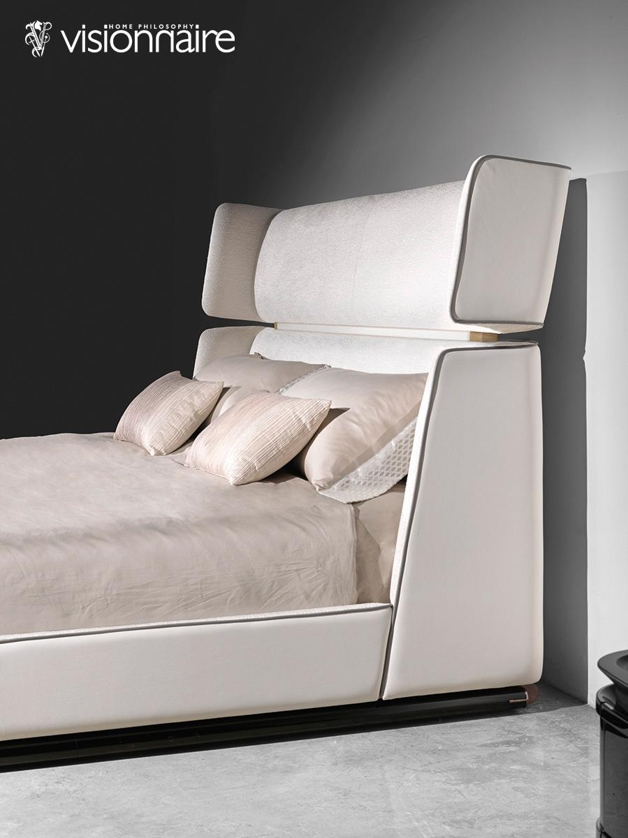 Luxury Rverie Bed Made In Italy Italian Designer