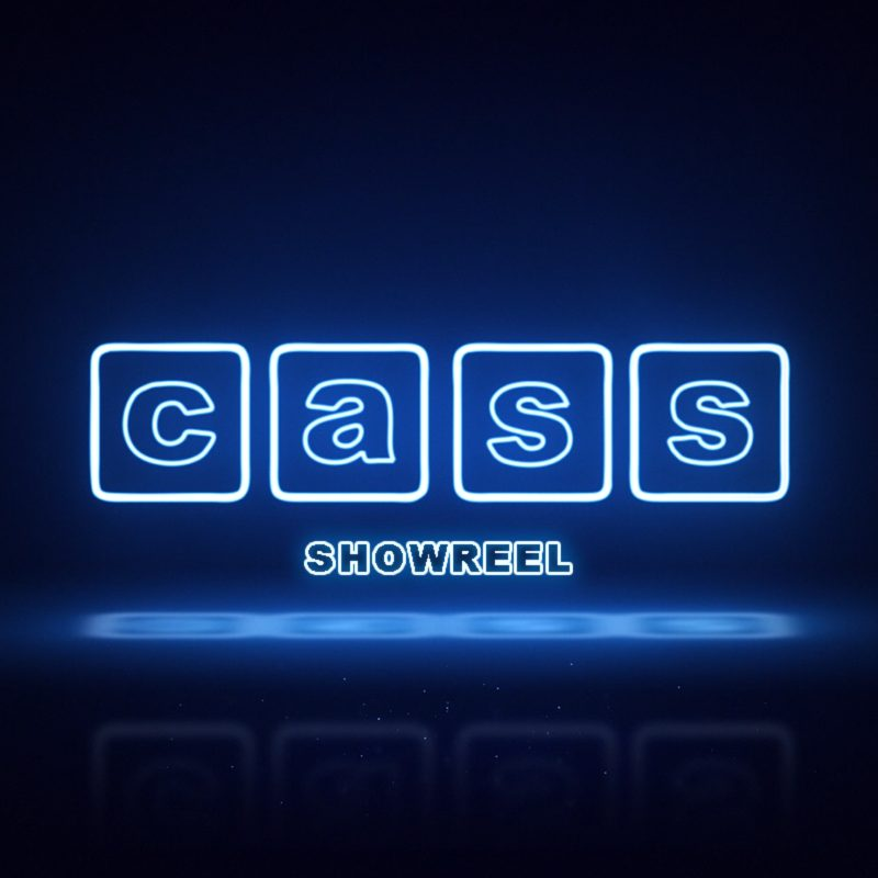 Cass Productions Showreel