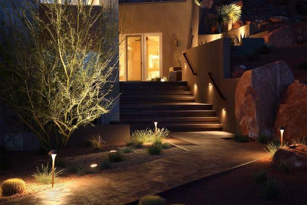 5 great ways light outdoor
