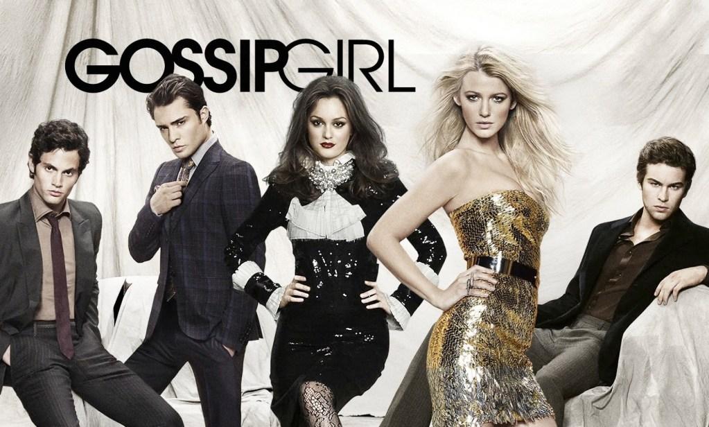 海外ドラマ『Gossip Girl(ゴシップガール)』シーズン3