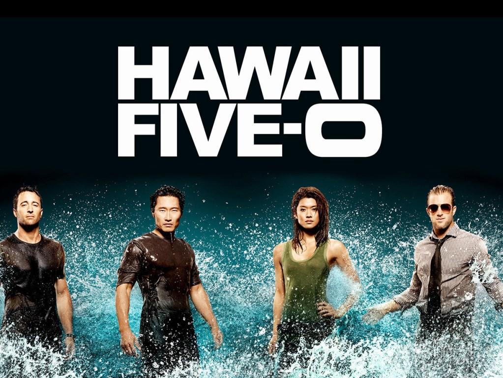 海外ドラマ『HAWAII FIVE-0/ハワイファイブオー』シーズン1