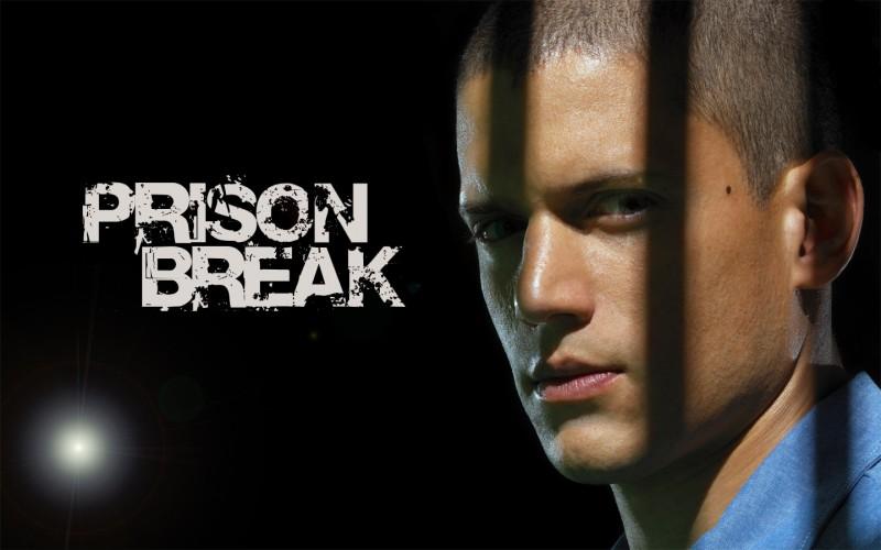 海外ドラマ『PRISON BREAK/プリズン・ブレイク』シーズン1