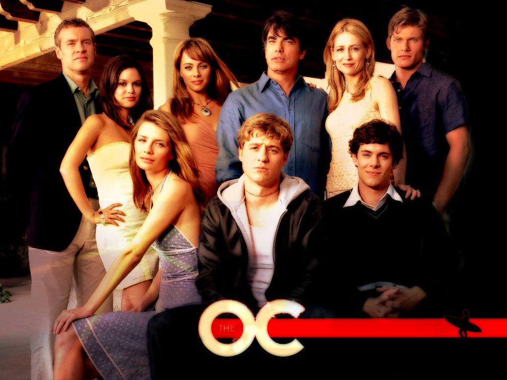 海外ドラマ『THE O.C./ジ・オーシー』シーズン1