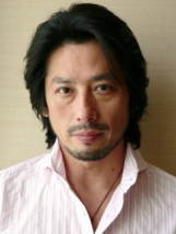 真田広之 (Hiroyuki Sanada)