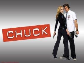 海外ドラマ『CHUCK(チャック)』主題歌&サウンドトラック