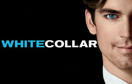 海外ドラマ『WHITE COLLAR(ホワイトカラー)』シーズン1
