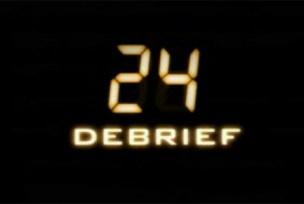 海外ドラマ『24 -TWENTY FOUR-(トゥエンティフォー)』シーズン6 Debrief