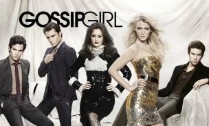 海外ドラマ『Gossip Girl(ゴシップガール)』の主要キャスト