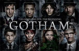 『GOTHAM(ゴッサム)』シーズン1