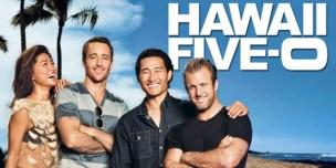 海外ドラマ『HAWAII FIVE-0(ハワイファイブオー)』シーズン2