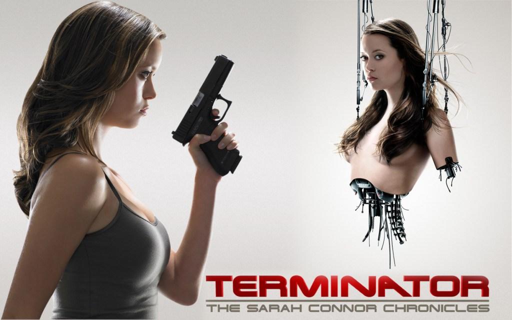 海外ドラマ『Terminator: The Sarah Connor Chronicles(ターミネーター サラ・コナー・クロニクルズ)』シーズン2[ファイナル]
