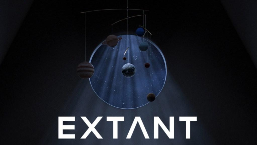 海外ドラマ『エクスタント(EXTANT)』シーズン1