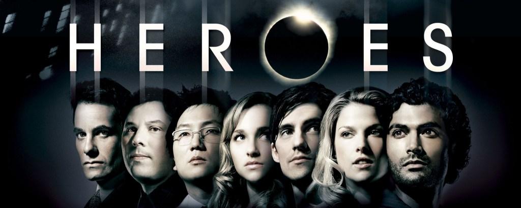 """海外ドラマ『HEROES(ヒーローズ)』シーズン2 """"世代 Generations"""""""