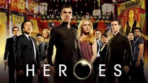 """海外ドラマ『HEROES(ヒーローズ)』シーズン4 """"贖罪 Redemption""""[ファイナル]"""