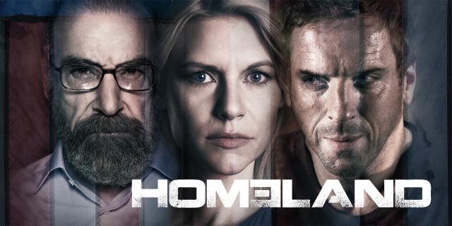 海外ドラマ『HOMELAND(ホームランド)』シーズン3