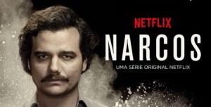 海外ドラマ『ナルコス(Narcos)』シーズン1