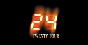 海外ドラマ『24 -TWENTY FOUR-(トゥエンティフォー)』シーズン4.5