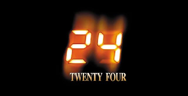 海外ドラマ『24 -TWENTY FOUR-(トゥエンティフォー)』シーズン5.5