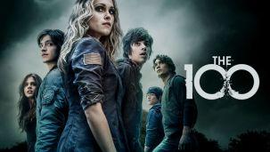 海外ドラマ『THE 100(ハンドレッド)』シーズン1