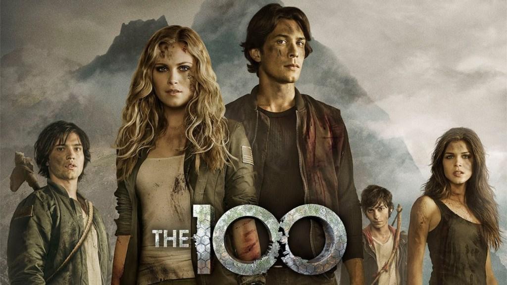 海外ドラマ『THE 100(ハンドレッド)』シーズン2