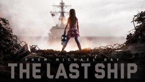 海外ドラマ『THE LAST SHIP/ザ・ラストシップ』シーズン1